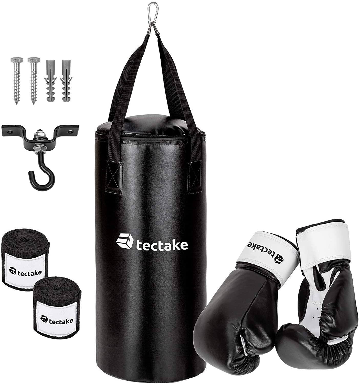 TecTake - Un sac de frappe idéal pour les enfants