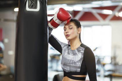 Les avantages de la boxe pour le bien être