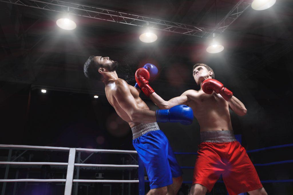 Expérience et différence en boxe